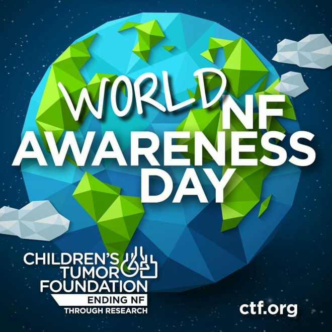 World NF Awareness Day