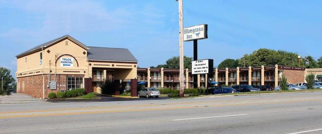 Bluegrass Inn Frankfort