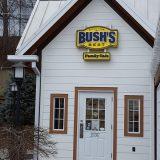 Bush's Family Cafe