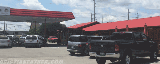 Lil Jo's Bar-B-Que - I talk about my visit to this bbq joing in Mayndardville, TN. #LilJosBBQ