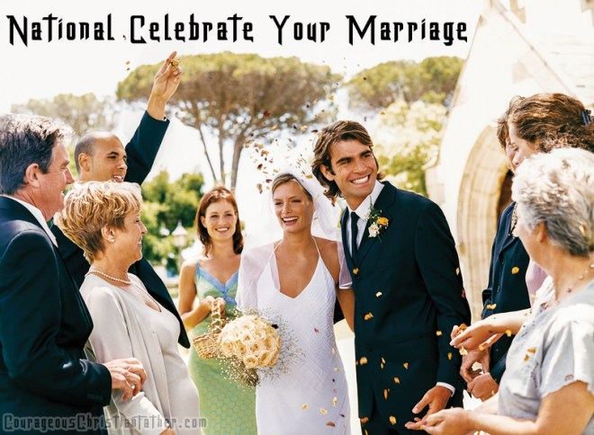 National Celebrate Your Marriage