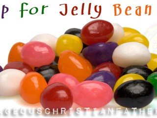 National Jump for Jelly Bean Day