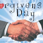 Forgiveness Day
