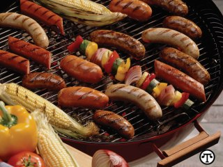 Suggestions On Sausages - Before you get to sausage sizzling, however, remember: Different types of sausage require different preparation techniques. Here's a look at a few favorites: