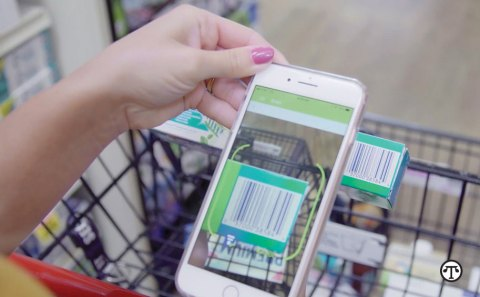 SmartLabel App - Five Things You Didn't Know About Your Groceries—But You Could