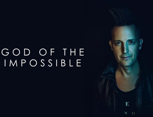 God of the Impossible by Lincoln Brewster