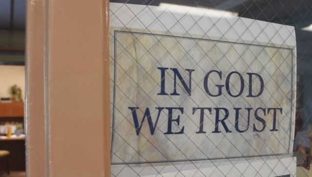 In God We Trust Required in Tennessee Schools - In God we trust now being able and also required to be displayed back in Tennessee Schools again. #InGodWeTrust