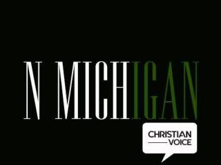 Northern Michigan Christian Voice - A new, online Christian news site has gone online from Northern Michigan. The North Michigan Christian Voice (NMCV) site will include local, national and world news for believers, along with health, entertainment, feature stories and more. #NMCV #ChristianVoice #NorthMichiganChristianVoice