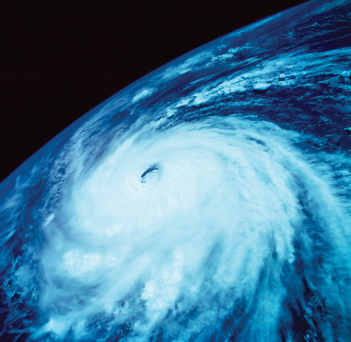 Know the storm: Be prepared for hurricanes. Hurricanes are no laughing matter. Hurricanes are strong storms that can wreak havoc. Strong hurricane winds and rain can cause substantial damage, as can tidal surges that cause flooding to coastal areas.