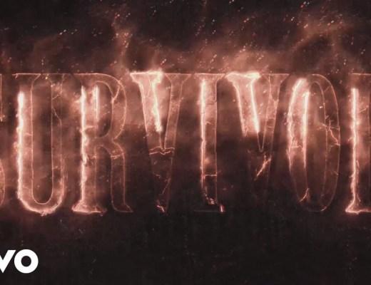 Survivor by Zach Williams