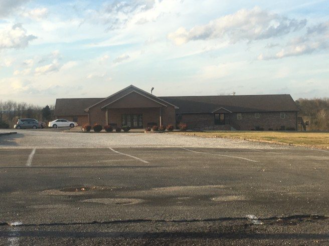 True Life Church in Jefferson City, TN