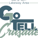 Lakeway Area Go Tell Crusade 2019