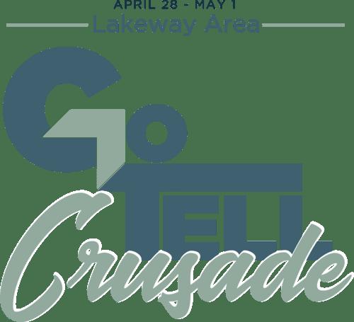Lakeway Area Go Tell Crusade 2019