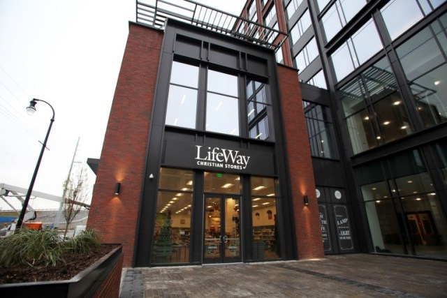 LifeWay Closes All Stores - LifeWay Christian Resources is charting a new course in 2019 marking a shift to a digital retail strategy. As part of the transition, LifeWay will close its 170 brick-and-mortar stores in 2019. #LifeWay