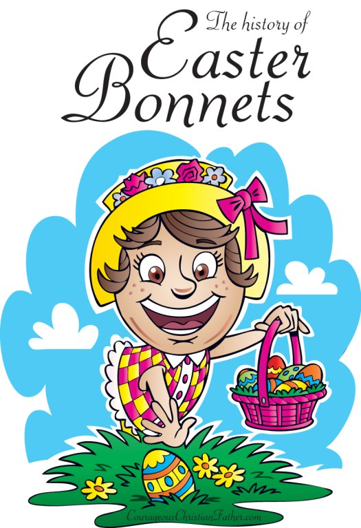The history of Easter Bonnets - When celebrating Easter, many Christians don their best apparel to attend church services and family gatherings. On Easter Sunday, gentlemen often put on their best suits and women their fanciest dresses. Children, too, wear formal clothing on Easter Sunday. Girls in particular tend to wear an item of interest that seems to only appear once per year.