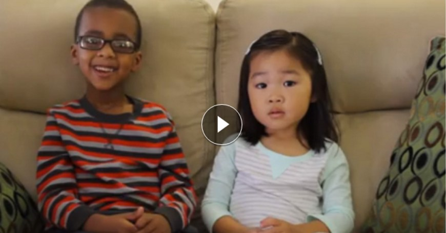 That Tomb Is Still Empty! - Easter Story told by Two Kids - Come and listen to  Levi and Lia Mullen, young kids tell you the Easter Story.