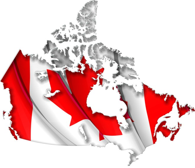How Canada came to be - Canada is a diverse and culturally rich place to live. The second-largest country by land mass in the world, Canada is comprised of 10 provinces and three territories. #Canada