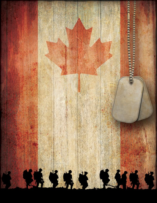 The roles played by the branches of the Canadian military - Learning about each branch is a great way for civilians to gain a greater understanding of the efforts and sacrifices the men and women protecting their freedoms make each and every day.