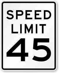 City Reduces Speed Limit on Stretch of Chapman Hwy. - Following an in-depth City Traffic Engineering study of portions of Chapman Highway, the speed limit has been reduced on a stretch of the road that is inside the city limits. The speed limit has been lowered from 50 to 45 miles per hour on a 1.7-mile section from Ellis Road to the city limits, near Majestic Grove Road.