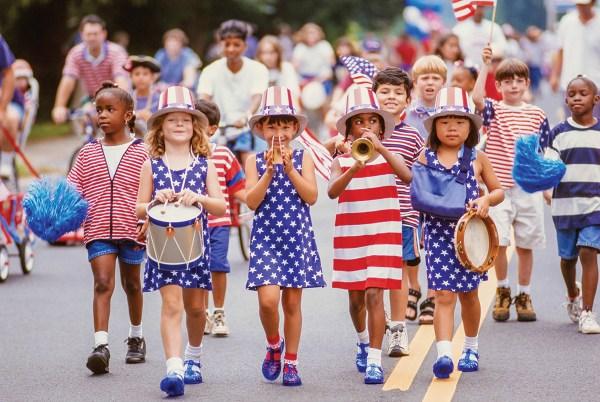 Enjoy a safe and happy Independence Day - Independence Day is a celebration of the United States of America. The holiday is marked by fanfare and large parties, complete with barbecues, fireworks and parades.
