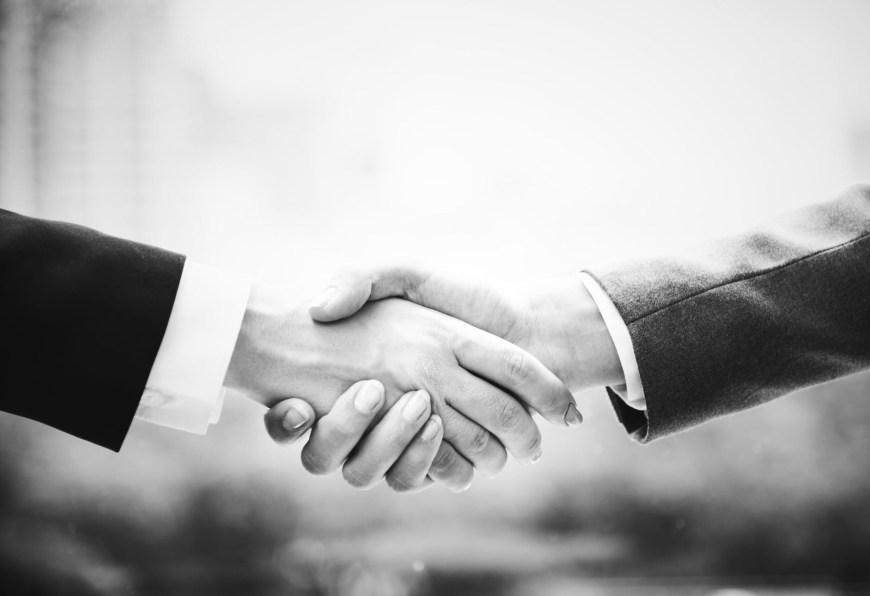 Handshake Day