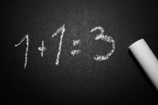 Math 2.0 Day a reminder holiday to raise awareness that the world runs off numbers, making math important.
