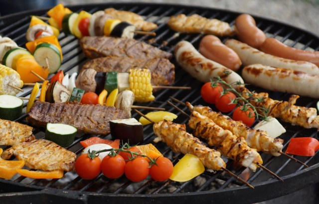 Safety tips for grilling - People have been cooking meals over open flames since the discovery of fire. Even today, when there are so many ways to cook a meal, many still insist there's nothing better than the taste of food cooked on the grill.