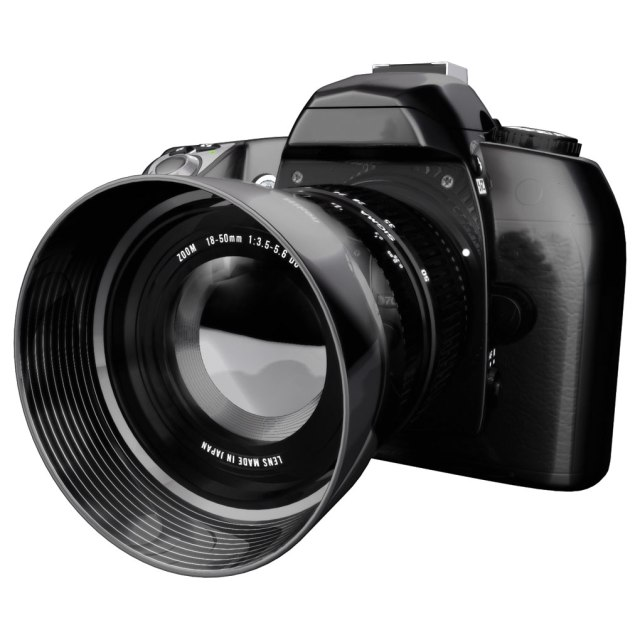 Focus - We can use a camera to focus on things or even a microscope. Using these, also means we have to have good vision. #Focus
