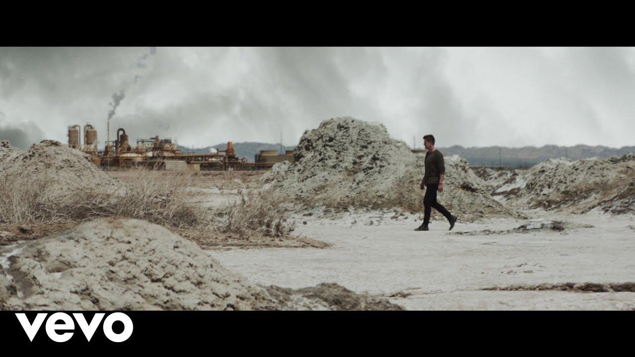 Dead Man Walking by Jeremy Camp