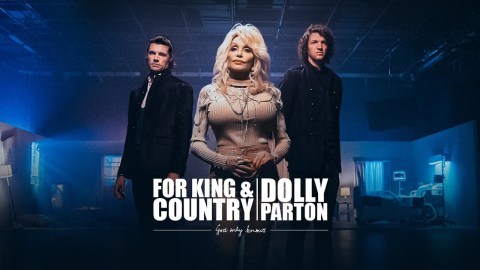 God Only Knows For King & Country and Dolly Parton. Check out this official music video of For King & County and Dolly Parton doing this one song together. #GodOnlyKnows