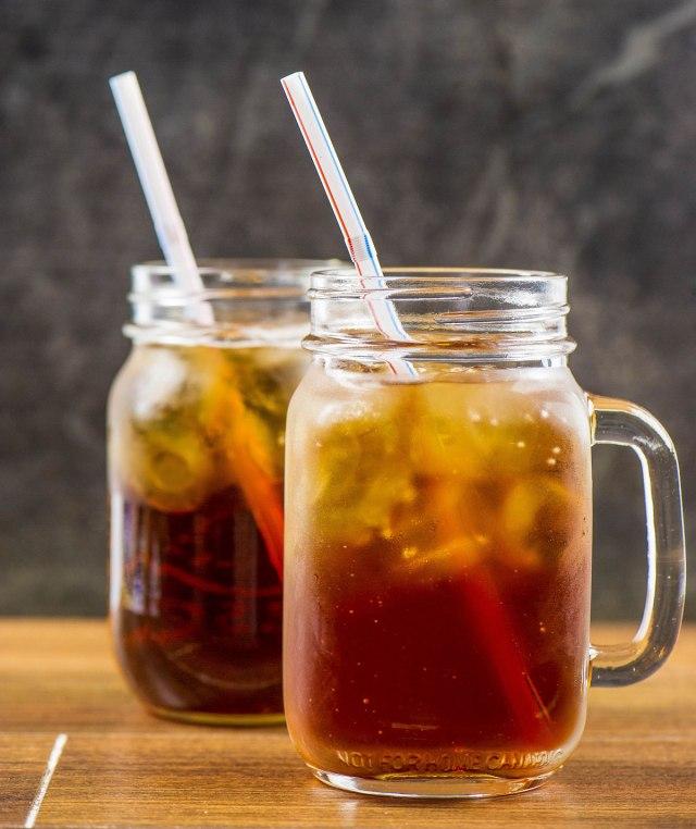 Sweet Tea - is one of my favorite drinks. #SweetTea