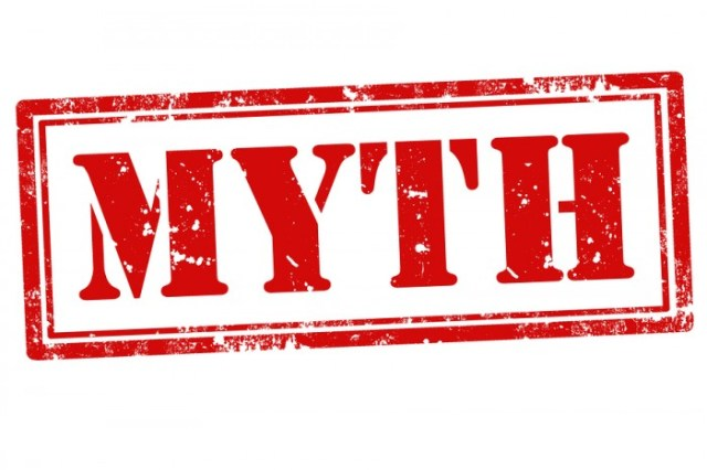 130 Myths You May Have or May Not Heard About - Here is a list of 130 myths or wives tales.