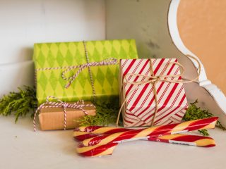 National Re-Gifting Day - Most people re-gift new and unopened unwanted gifts they have received. This day is for you to re-gift that unwanted gift. #ReGiftingDay