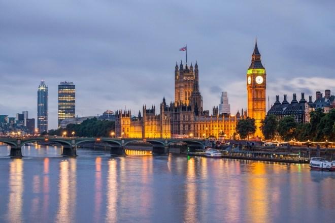 Franklin Graham announces 2020 Tour of the United Kingdom - Tour cities include Glasgow, Newcastle, Sheffield, Milton Keynes, Liverpool, Cardiff, Birmingham and London