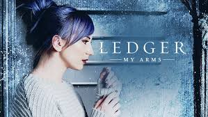 My Arms by Ledger is this week's Christian Music Monday. #Ledger #MyArms