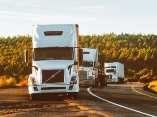 The Trucker Salute is dying, Needs to come back - I remember going on the highway or interstate and you'd see a rig ... you'd do a pull-down as if you were doing a truck horn in hopes to hear the trucker blow his or her horn.