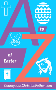 The A-Z of Easter