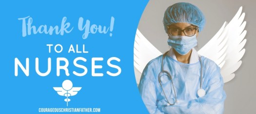Thank You To All Nurses