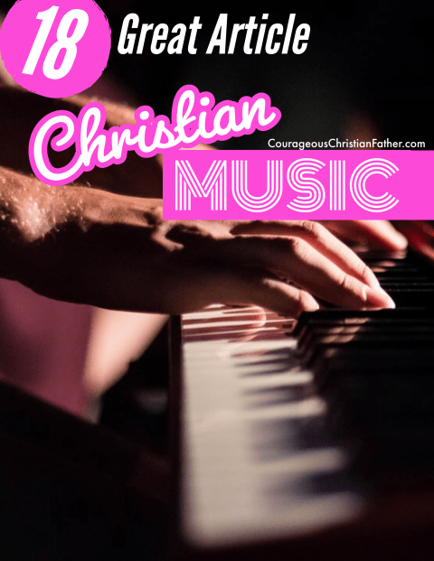 18 Great Articles about Christian Music