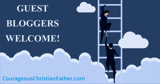 Guest Bloggers Welcome