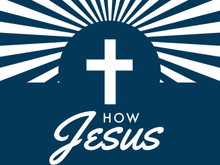 How Jesus Changed How We Think About Death - Jesus changed everything about Death on the Cross!