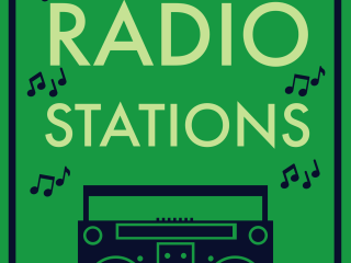 List of Christian Radio Stations - This is a list of compiled Christian Radio Stations from around the world, including throughout the United States. #ChristianRadio #ChristianRadioStations
