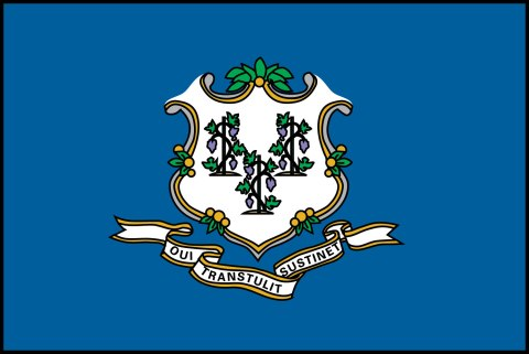 Connecticut Prayer of the Day - Today's Prayer of the Day focuses on the state of Connecticut. Let us keep Connecticut in your prayer. #Connecticut #PrayeroftheDay