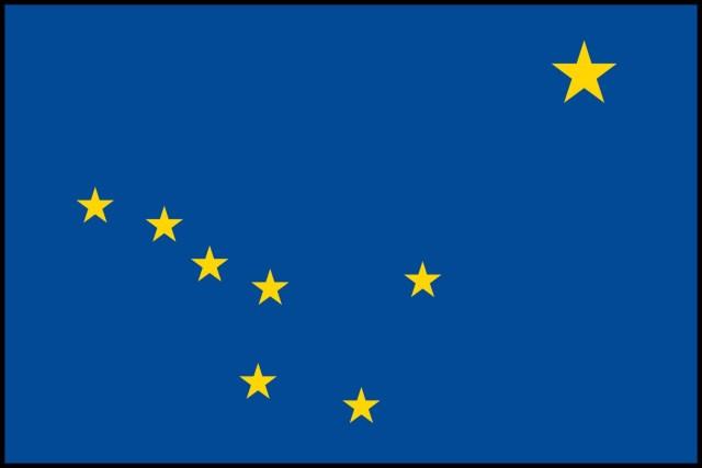 Alaska Prayer of the Day - Today's prayer of the day is for the state of Alaska. #PrayeroftheDay #Alaska