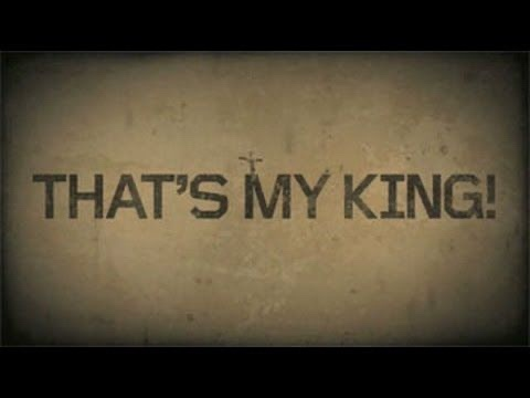 That's My King by Dr. S.M. Lockridge - A great and powerful sermon by DR. S.M. Lockridge and all about Jesus Christ. #JesusChrist #ThatsMyKing #SMLockridge