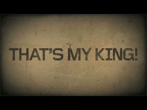 That's My King by Dr. S.M. Lockridge - A great and powerful sermon by DR. S.M. Lockridge and all about Jesus Christ. #JesusChrist #ThatsMyKing #SMLockridge
