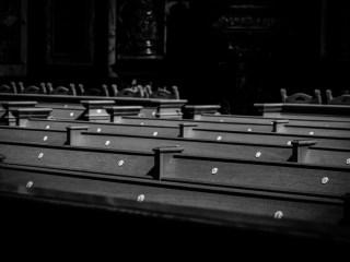 Church Prayer of the Day - Today's Prayer of the Day focuses on church's everywhere. #Church #PrayeroftheDay