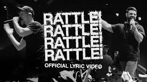 Rattle! By Elevation Worship - This Christian song is this week's Christian Music Monday feature. #Rattle #ElevationWorship