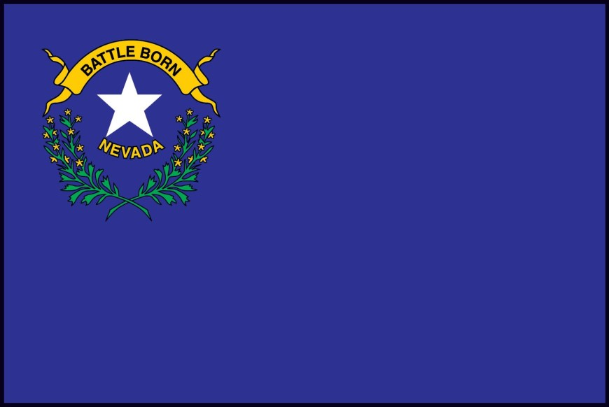 Nevada Prayer of the Day - Today's prayer of the day focuses on the state of Nevada. #Nevada #PrayeroftheDay