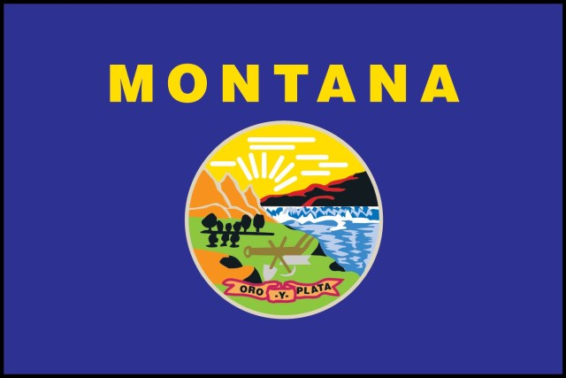 Montana Prayer of the Day - Today's prayer of the day focuses on the state of Montana. #Montana #PrayeroftheDay